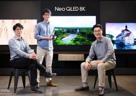 تلویزیونهای Neo QLED سامسونگ چگونه سطح جدیدی از تجربه بصری را خلق کردند