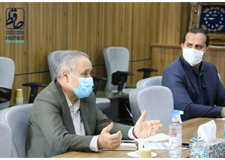 جلسه کارگروه ارزیابی طرح های نوین بیمه ای