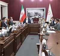 حسین زاده تأکید کرد: ارائه خدمات بانک ملی ایران در ایام انتخابات تقویت می شود