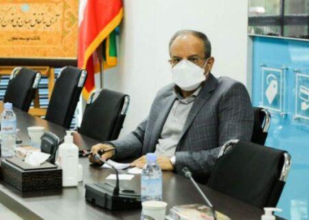 صدور۵۵۰۰ میلیارد ریال ضمانت نامه در شعب استان خوزستان