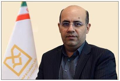 مصاحبه با منصور یوسفی نیا معاون برنامه ریزی و فناوری بانک صنعت و معدن