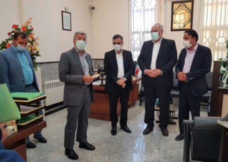 معاون شعب بانک ملی ایران: آموزش و پرورش نیروهای انسانی، عامل اصلی بهره وری و رشد بانک هاست
