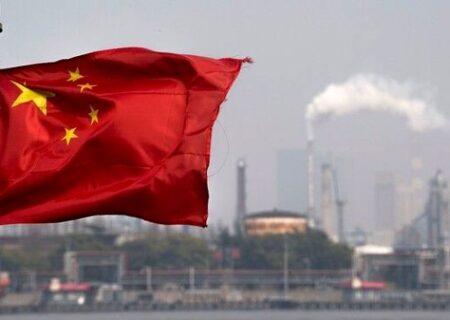 واردات نفت چین در ماه مه کاهش یافت