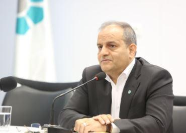 پیام مدیرعامل بانک توسعه تعاون بمناسبت حماسه حضور ۲۸ خرداد