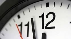 تغییر ساعت شعب یزد بانک کارآفرین