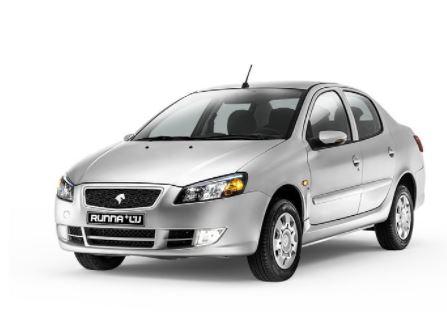 عرضه پنج محصول در طرح پیش فروش یک ساله ایران خودرو
