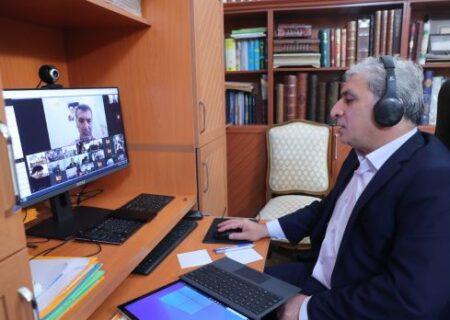 بررسی عملکرد سه ماهه نخست سال جاری واحدهای بانک ملی ایران