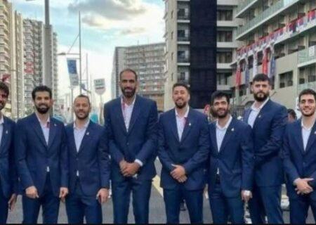 رژه چشم نواز سروقامتان ایران با برند زاگرس پوش
