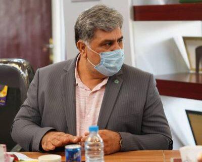 تسهیلگری بانک توسعه تعاون در فرآیند تولید استان کرمان