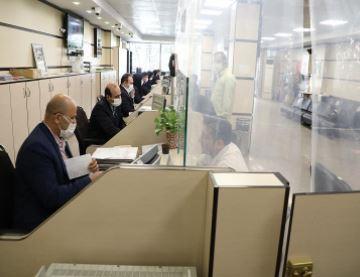 امکانات تسهیلات جعاله مسکن برای مشتریان