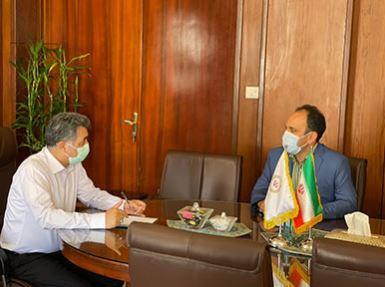 تامین مالی زنجیره تامین، خدمتی نوین از بانک ملی ایران