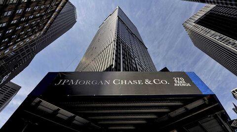 جی. پی مورگان چگونه به غول بانکداری تبدیل شد؟