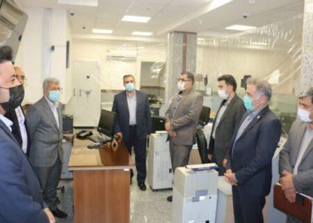 حمایت از تولید و پشتیبانی از کسب و کارها، محور برنامه های بانک ملی ایران