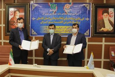 حمایت بانک مهر ایران از مسکن جوانان