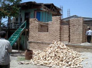 راهنمای دریافت تسهیلات مسکن روستایی