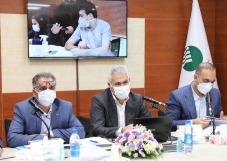 رشد ۶۶۰ درصدی سودآوری پست بانک ایران در سال گذشته / تدوین سند راهبردی بانکداری دیجیتال پست بانک ایران در افق پنجساله