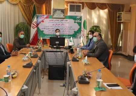 رمز موفقیت پست بانک ایران حس همدلی در بین کلیه ارکان بانک و حرکت براساس یک برنامه مدون و منسجم بوده است