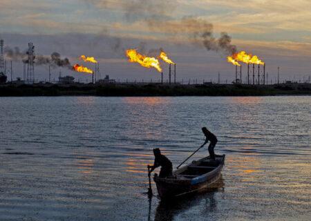 عرضه نفت شیل آمریکا در ماه اوت افزایش مییابد