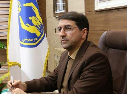 مدیرکل کمیته امداد استان کرمانشاه منصوب شد