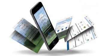 نسخه جدید همراه بانک توسعه صادرات ایران منتشر شد