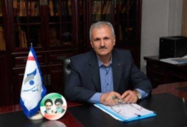 پیام تبریک مدیر عامل بانک سرمایه به مناسبت عید غدیر خم