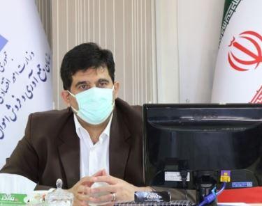پیام تبریک مدیرعامل سازمان اموال تملیکی به مناسبت فرا رسیدن عید سعید غدیر خم