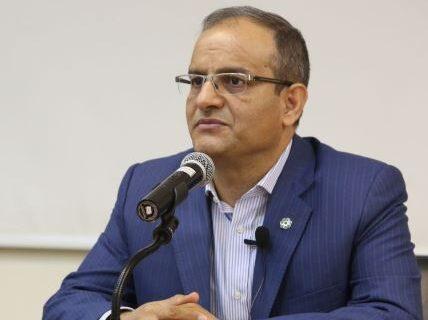 پیام حجتاله مهدیان مدیرعامل بانک توسعه تعاون بهمناسبت ۲۲ تیر، روز فناوریاطلاعات
