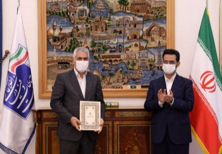 کسب رتبه برتر پست بانک ایران در هردو شاخص جشنواره شهید رجایی وزارت ارتباطات و فناوری اطلاعات