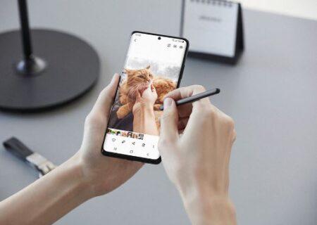 گلکسی S21 Ultra 5G سامسونگ بهترین موبایل سال ۲۰۲۱ شد