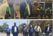 رشد پگاه محسوس است/تولید آبمیوه در خوزستان اشتغالزا و تحسین برانگیز است
