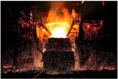 رکورد روزانه ۱۴۶ ذوب در فولاد مبارکه شکسته شد/ ثبت این رکورد به معنی ظرفیت تولید بیش از ۸٫۵ میلیون تن فولاد در سال است