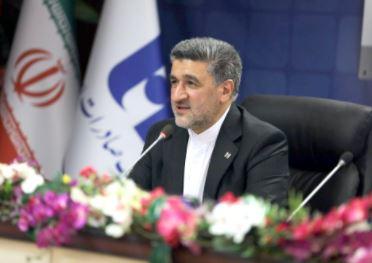 ۶٢ درصد تسهیلات ١١ میلیارد دلاری بانک صادرات ایران در چرخه تولید